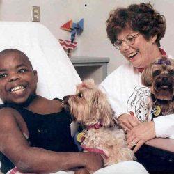 Storia della Pet Therapy