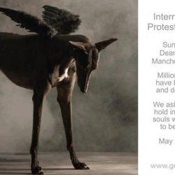 Noi ci saremo, e tu? 26 gennaio a Manchester