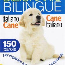 Un dizionario insostituibile: Dizionario Bilingue Italiano Cane, Cane Italiano, di Roberto Marchesini