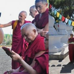 'The Way of Animals' at the Lama Tzong Khapa Institute