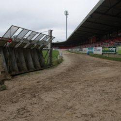 Il cinodromo di Derry potrebbe chiudere? Speriamo che accada!
