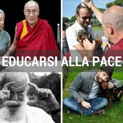 EDUCARSI ALLA PACE – Tre appuntamenti speciali per un mondo migliore