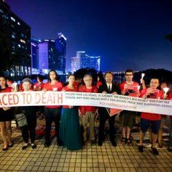 ANIMA da anni in prima linea a Macao per ottenere la chiusura del cinodromo