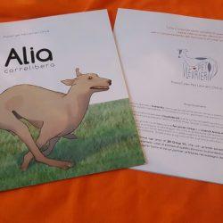 """""""ALIA CORRELIBERA""""- Regalo Solidale"""