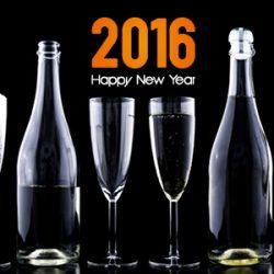 Auguriamo a tutti un 2016 ricco di soddisfazioni