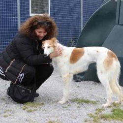 Roxy, adottata 28 Maggio