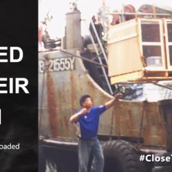 La battaglia per la chiusura del Canidrome, il cinodromo più letale al mondo, continua! FIRMATE E DIVULGATE