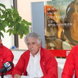 """Il Macau Daily Times ha dedicato un articolo alla Campagna """"Save The Macau Greyhounds"""""""