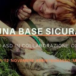 UNA BASE Sicura – Dog Evolution e Pet Levrieri