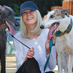 It is with great sadness that we share with you the news of the death of GREY2K USA Worldwide Florida Director, Kathy Pelton.