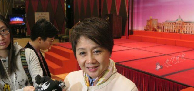 Nuova sparata di Angela Leong, AD di Macao: Ci penso io a tutti i greyhound di Macao!