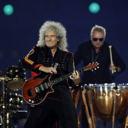 The legendary British band Queen supports the effort of Anima and our International Partners to save the Macau Greyhounds.