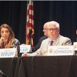 Florida – Armi, greyhound e privacy dominano i dibattiti sulla revisione della costituzione