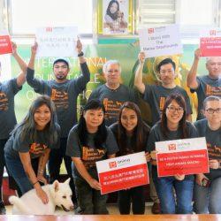 La comunità di Macao è con i greyhound di Macao